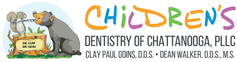 Children's Dentistry of Chattanooga