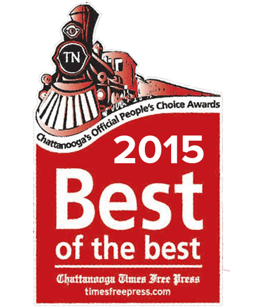 2015 Best of the Best - Chattanooga Times Free Press